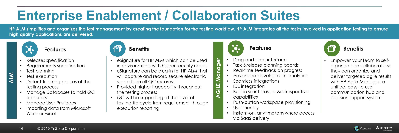 Enterprise wide testing solutions ppt download 14 enterprise enablement 1betcityfo Gallery