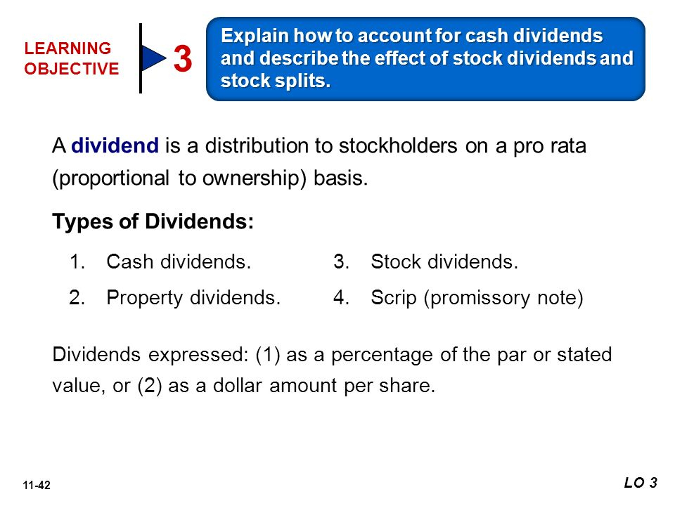 effect of dividend payment on stock Chapter title: the tax consequences of share repurchases and other non-dividend cash payments to equity owners chapter author: john b shoven chapter url: the value of a share of a corporation's stock is taken to.