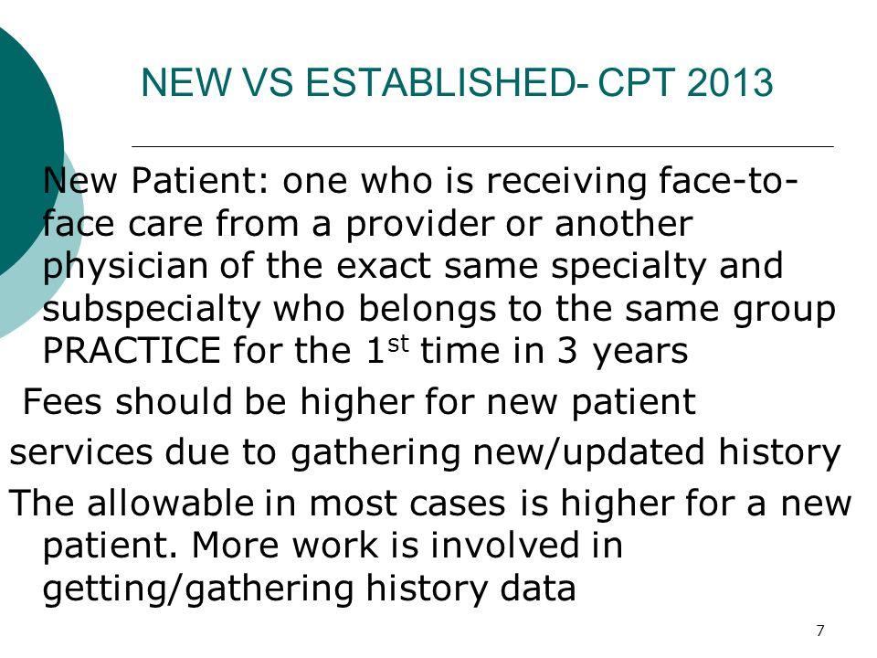physician reimbursement case