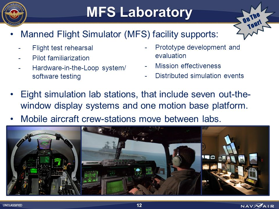 mission flight system mfs