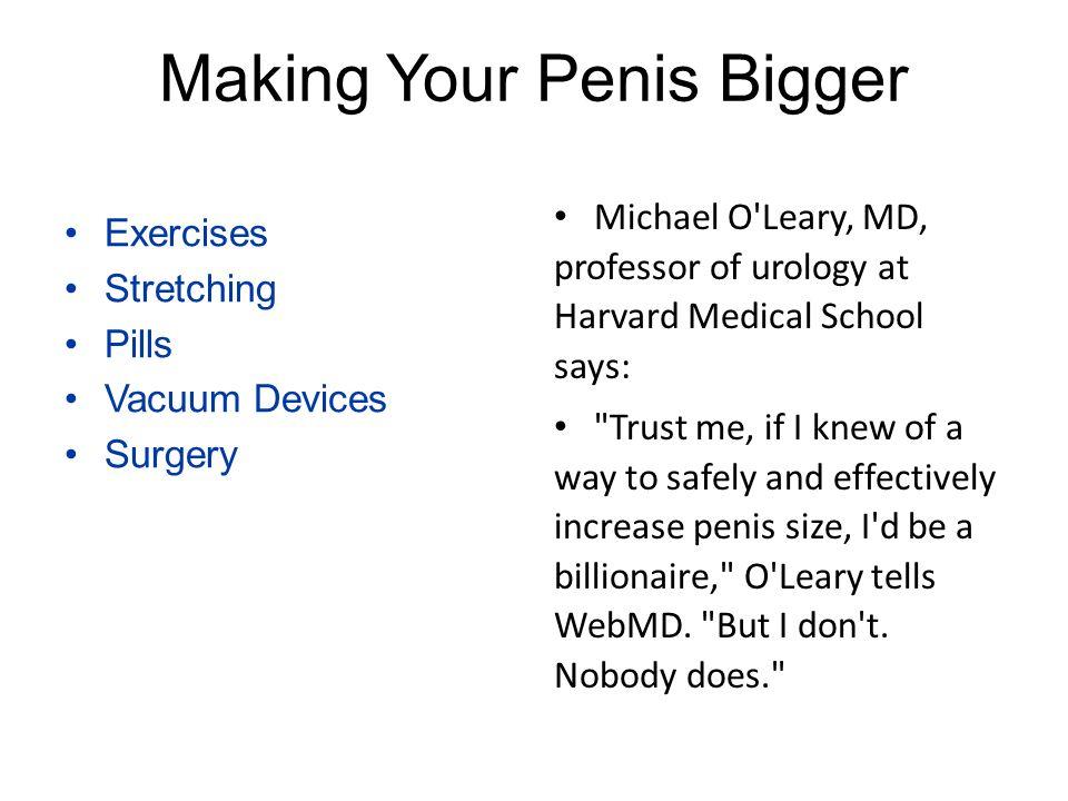 Making Penis Bigger 37
