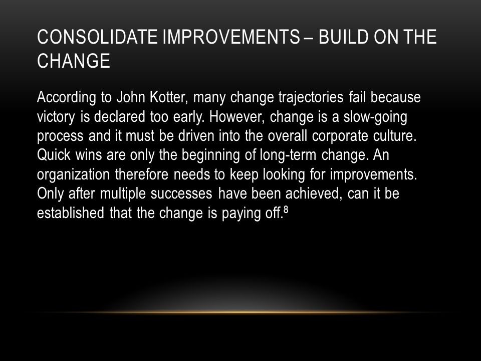 change management how to build long One of the most misunderstood terms in project management, the project plan is a  will change project management  project plan since project managers build.