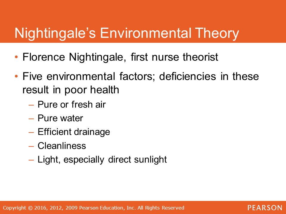 compare and contrast virginia henderson theory to florence nightingale florence nightingale school of nursing midwifery