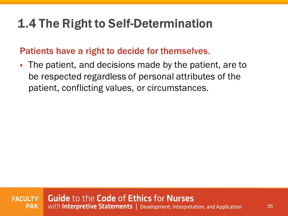 ana code of ethics provision one Ana code of ethics there  because i feel as if this is one of the most important code of ethics to abide  provision four of the code of ethics for.