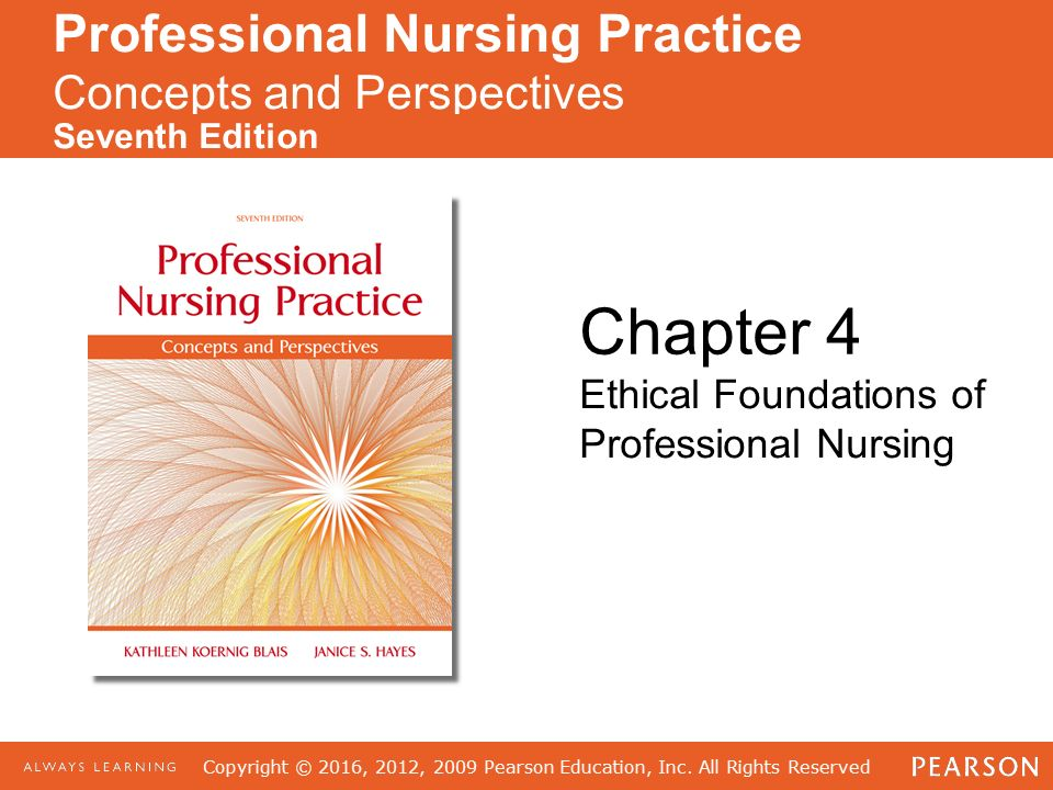 Nursing is hard. Unaddressed ethical issues make it even harder.