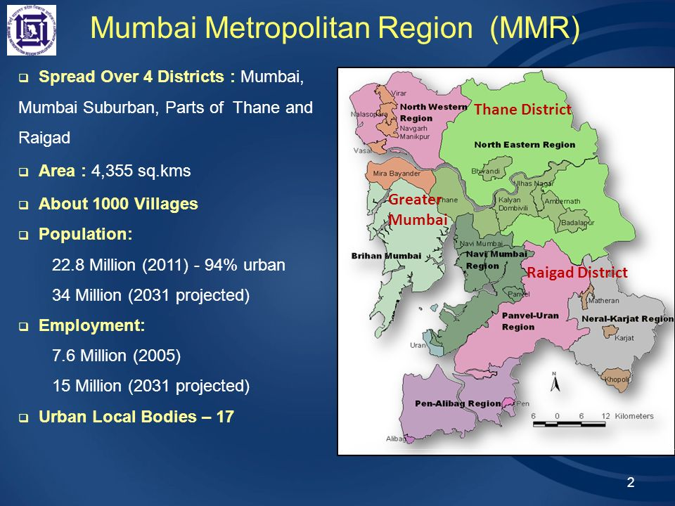 mumbai suburban district and area development Organisation for economic co-operation and development 22-nov-  wards  and the location of the mumbai city and suburban districts.