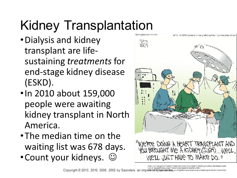 Care of Patients with Acute Kidney Injury and Chronic ...