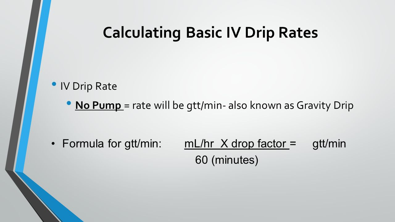 pump flow rate calculation formula pdf