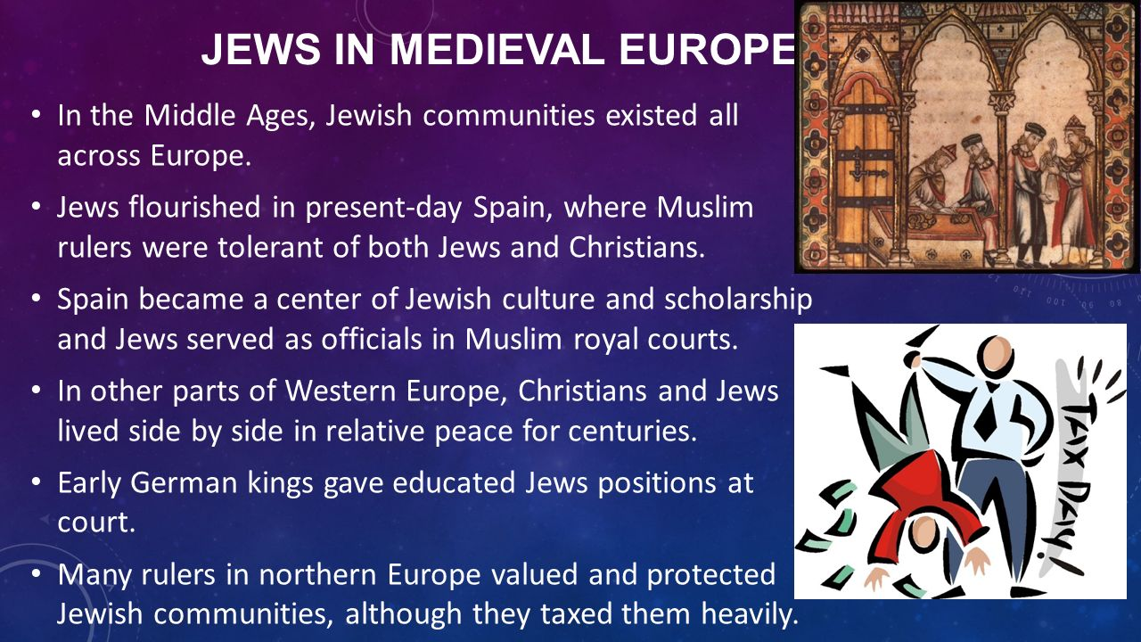 christians and muslims in the middle ages Muslim and christian contact in the middle ages is an unparalleled collection of primary sources, many newly translated, that invites readers to consider the full range of muslim–christian encounters from the rise of islam through the fifteenth century rodriguez brings the multi-religious medieval mediterranean to life with an impressive.