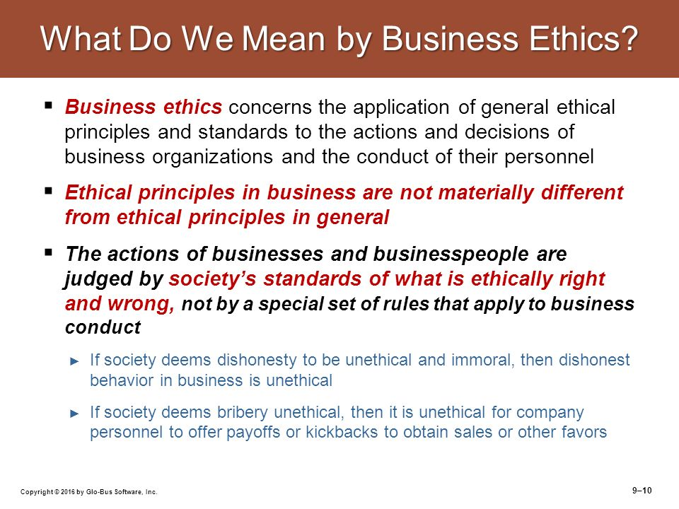 what are the two meanings of corporation ethics in organizations today Ethical values for business success  honesty is the best policy is true today more than ever  erodes respect and cohesion in an organization ethical people.