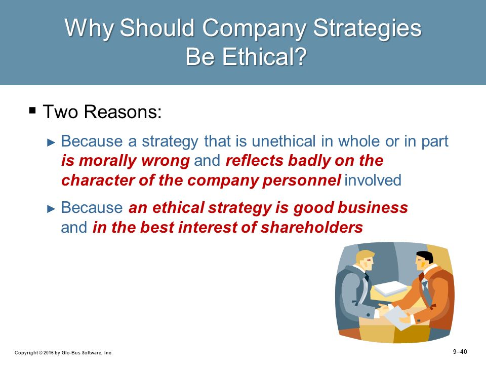 why should we be ethical the Ethical consumerism (alternatively called ethical consumption,  and that the disposition of money is the most basic role we play in any system of economics .