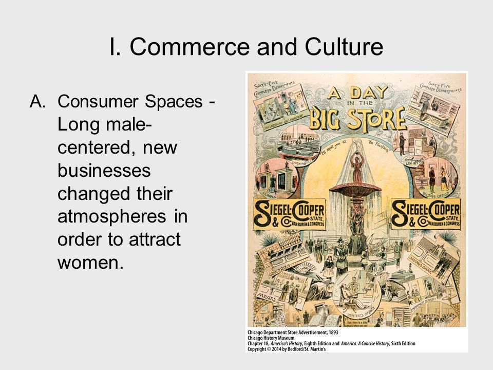 understanding new consumerism in the american culture Societies have reached new and important stages consumer culture, modernity, consumer p,r, (2011) consumer culture and postmodernism in.