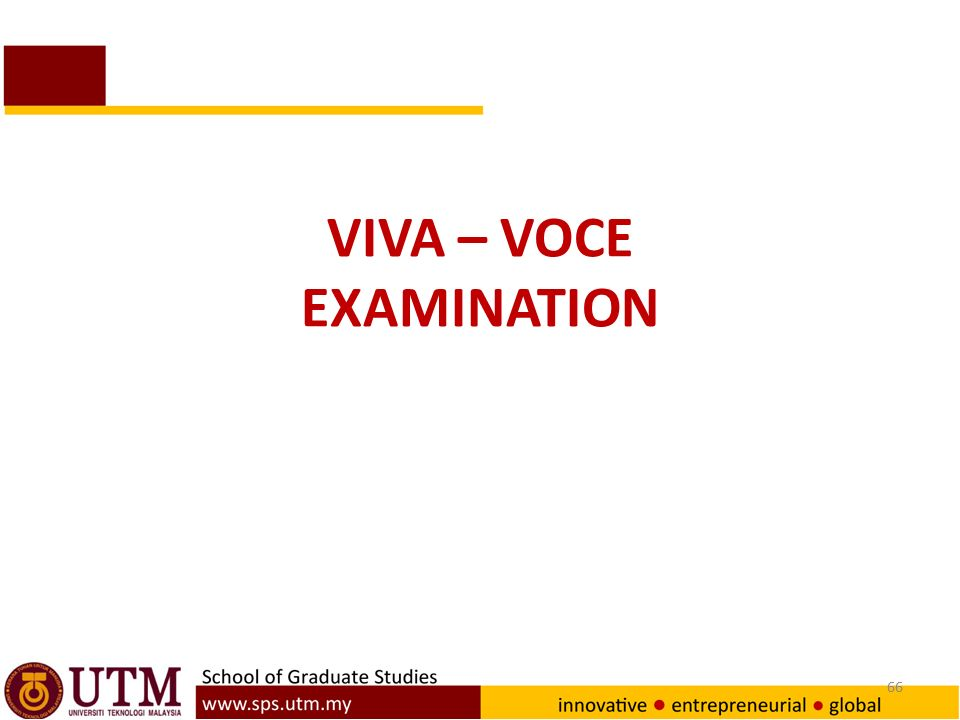 viva voce examination essay The information provided below provides a summary of key regulations applicable to all examinations  the oral examination or viva.