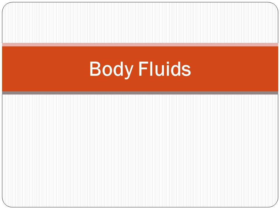 body fluids The innuconvert bisulfite body fluids kit is a unique newcomer to the market  for fast, accurate bisulfite conversion.
