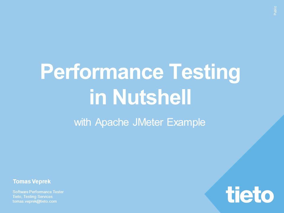 performance testing in software testing pdf