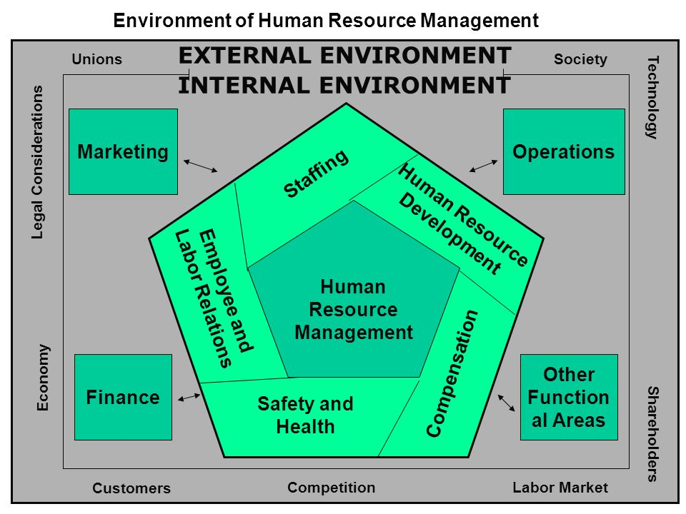 internal environment and external environment management Strategic management practices of agribusiness firms  external and internal  environments formulate its corporate, competitive and functional.