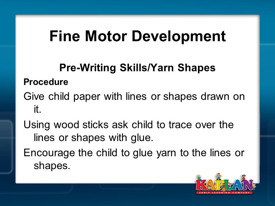 motor development essay Physical and motor development are two similar but different areas that describe child development physical development encompasses all of the various changes a child's body goes through those changes include height, weight, and brain development motor development is the development of control over the body.