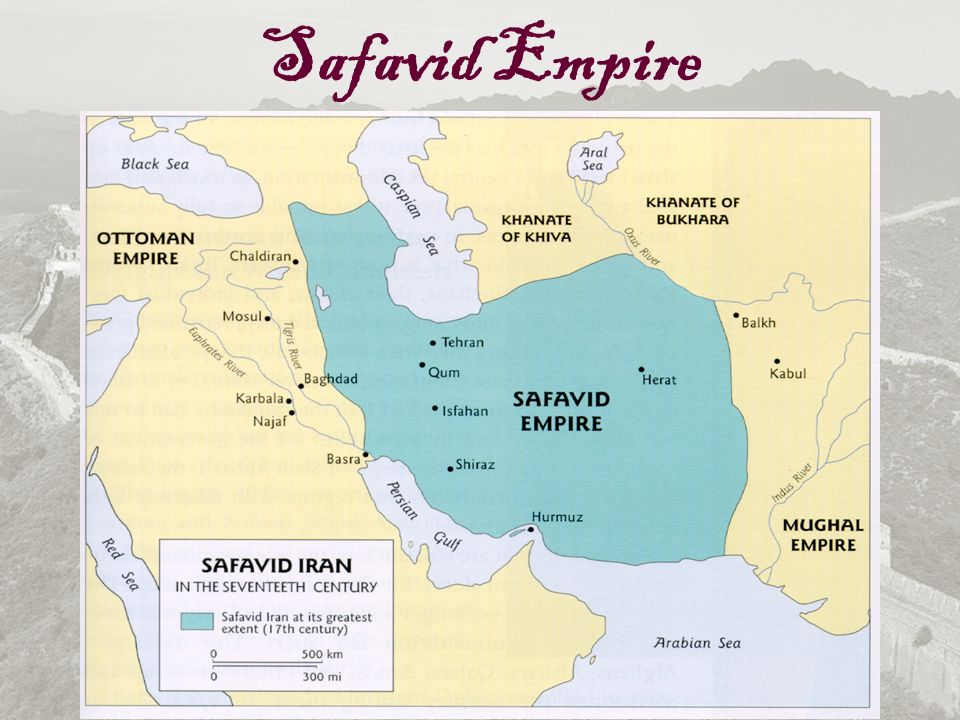 ottoman turkey safavid persia and mughal -the mughal empire ruled a mainly non -the mughal, ottoman and safavid empires were known as the and removed the ottoman and uzbek troops from persia.