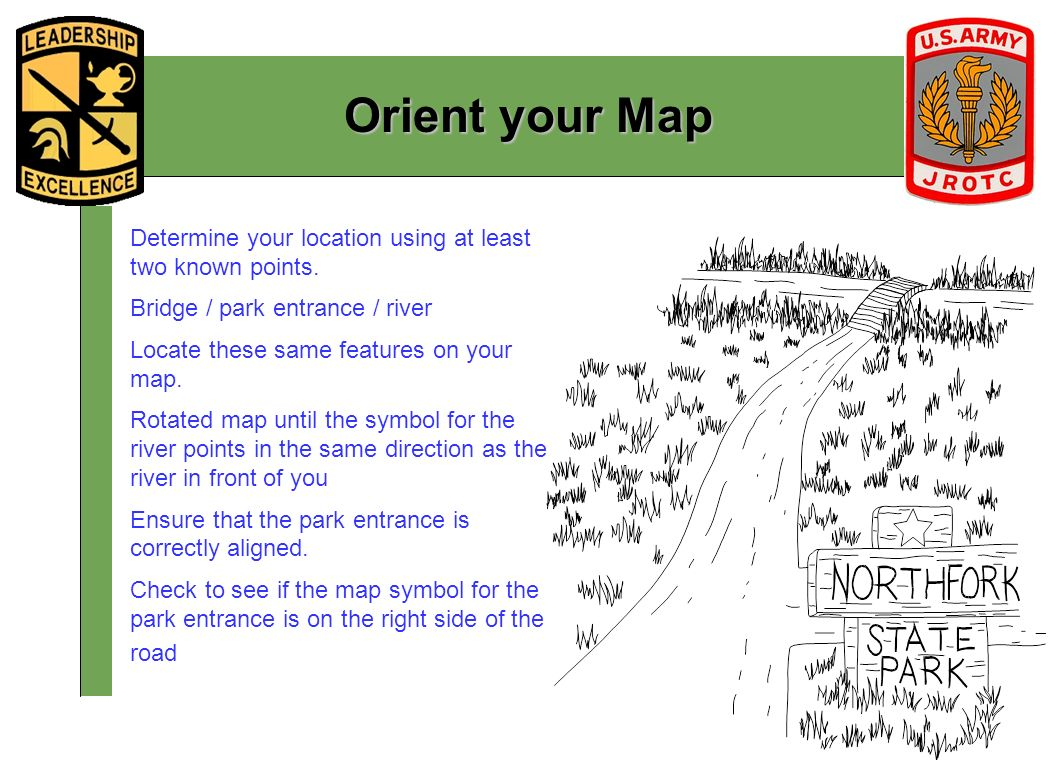 Jrotc introduction to maps ppt video online download 19 orient buycottarizona Choice Image