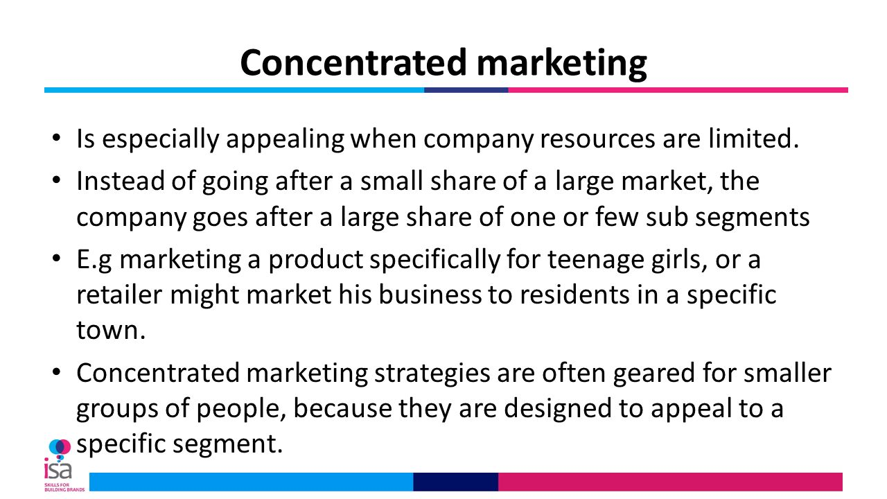 Lesson 5: Marketing Strategy-STP - ppt video online download