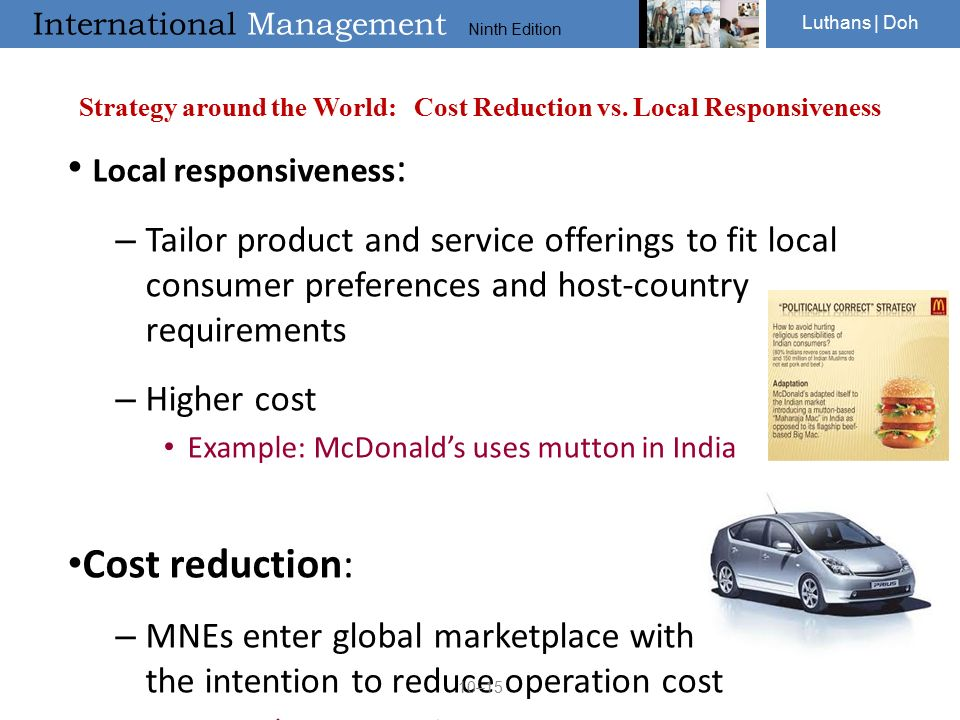 formulation and implementation of strategies at nestle Classroom project on strategic management of nestle pakistan  strategic  implementationactionsevaluation procedurebr.