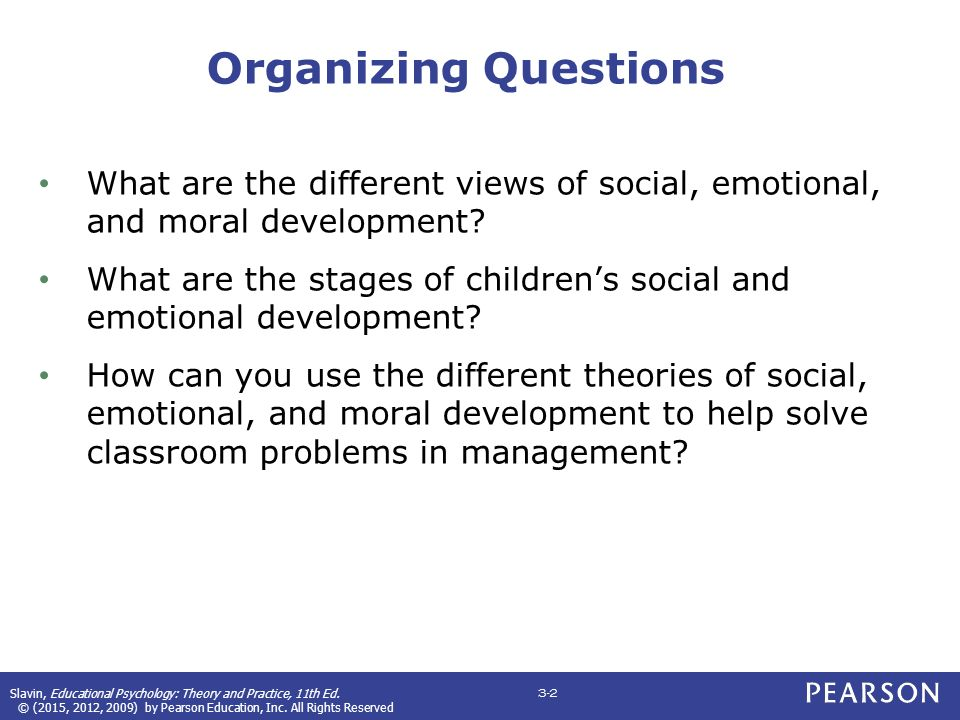 social and moral development Social development involves learning the values, knowledge and skills that  enable  research into moral development has highlighted how social  behaviour.