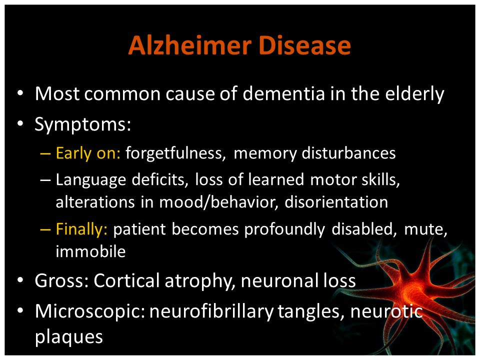 the most common cause of dementia Symptoms specific to vascular dementia vascular dementia is the second most common cause of dementia, after alzheimer's some people have both vascular dementia and.