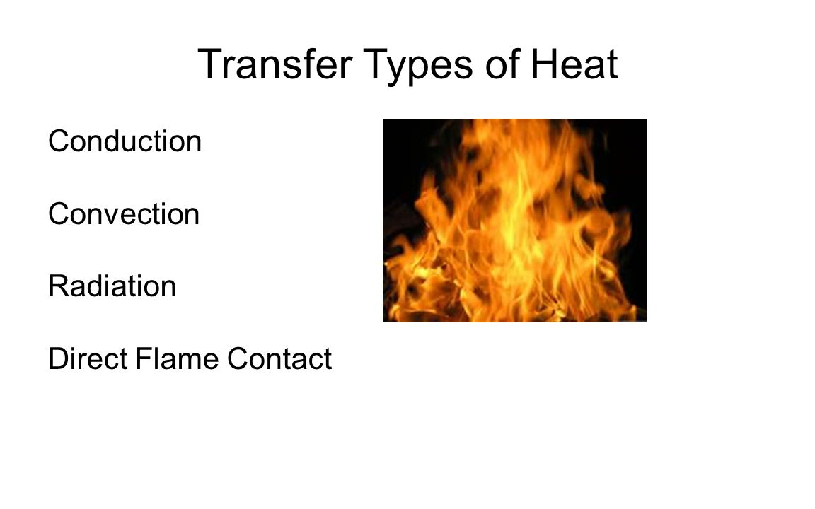 Forensic crime science eisenhower high school ppt video for Direct flame