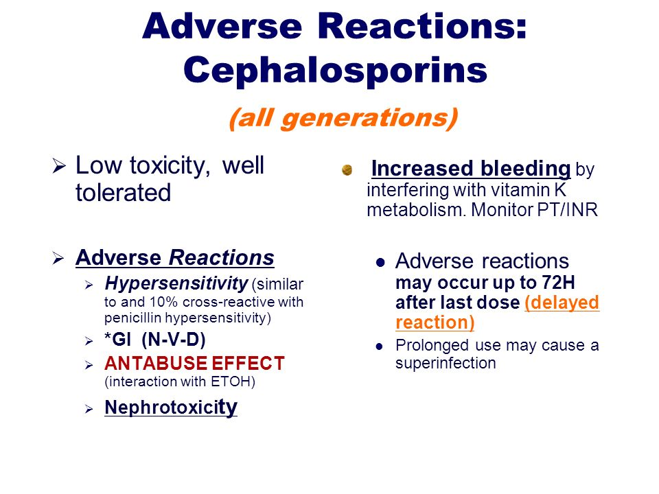 Adverse Reaction To Synthroid