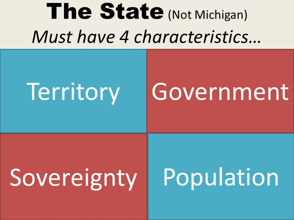 List 10 functions of government local state and federal for 6 characteristics of bureaucracy