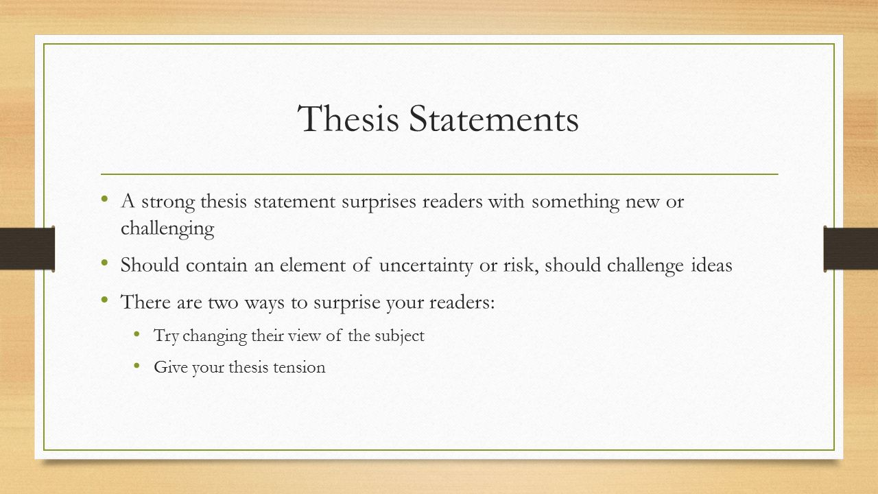 thesis statement on sleeping disorders Thesis & overview sleep deprivation is a serious medical situation that  i'm  going to explain what sleep deprivation is, causes for the problem,.