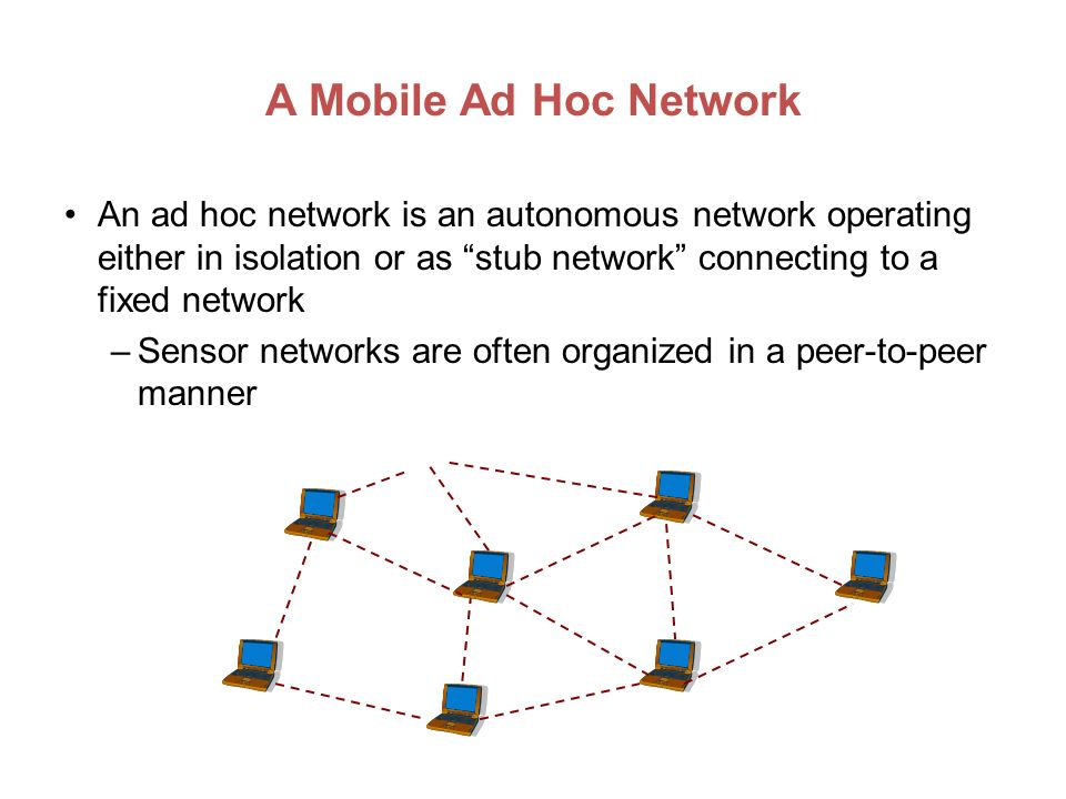 Discovering Sensor Networks Applications In Structural