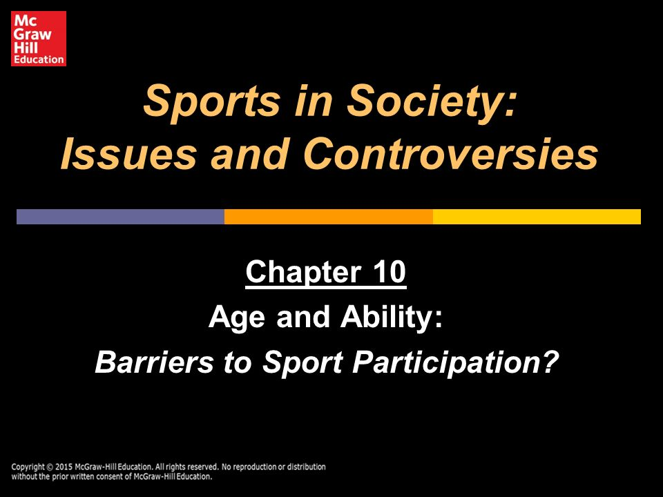 cultural barriers in sport