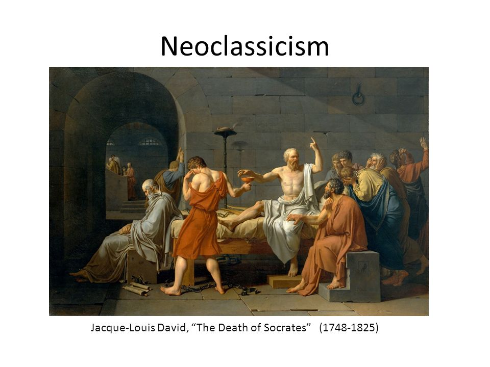 an overview of neoclassicism and romanticism in the 18th century Neoclassicism and romanticism were two very influential, but very different   emerging in the 18th-century and carrying into the 19th, neoclassicism sought to .