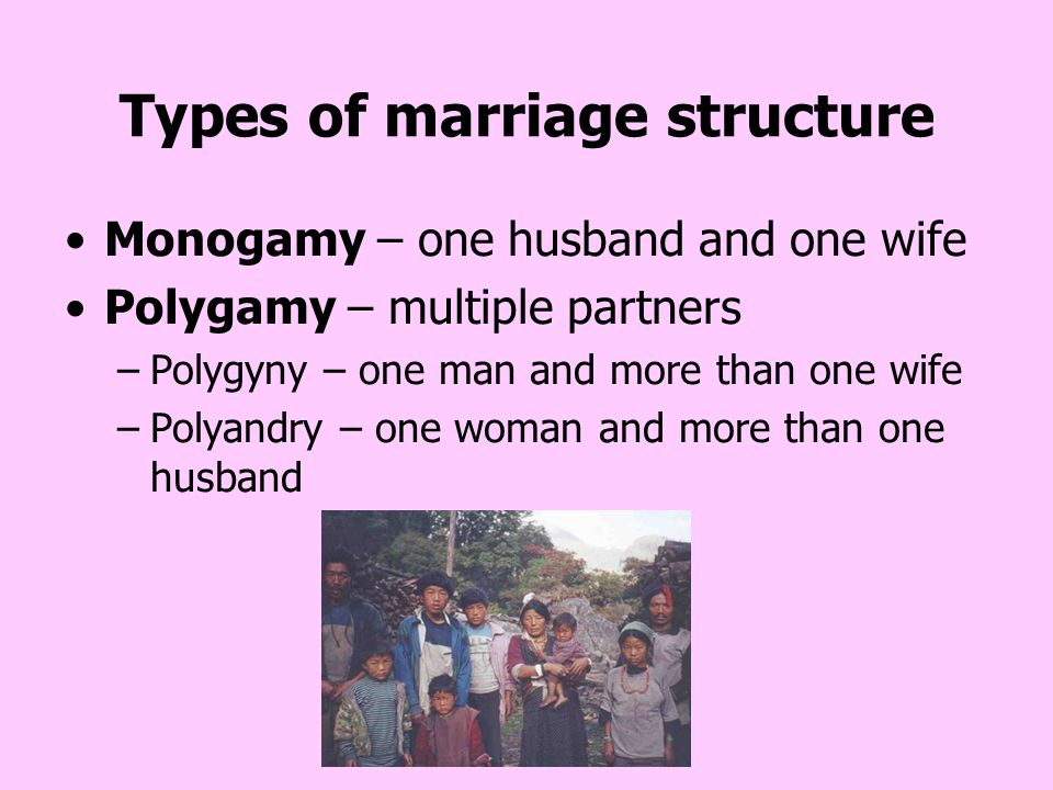 an introduction to the analysis of monogamy in marriage Introduction terisa greenan and her boyfriend robert boyd & peter j richerson, the puzzle of monogamous marriage thus, a polyamory challenge to monogamy deserves fresh analysis b potential polyamory challenges to polygamy laws.