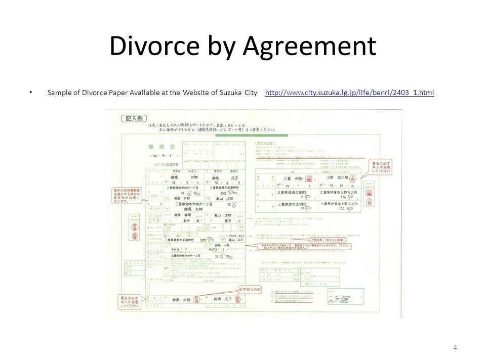 custody agreement samples