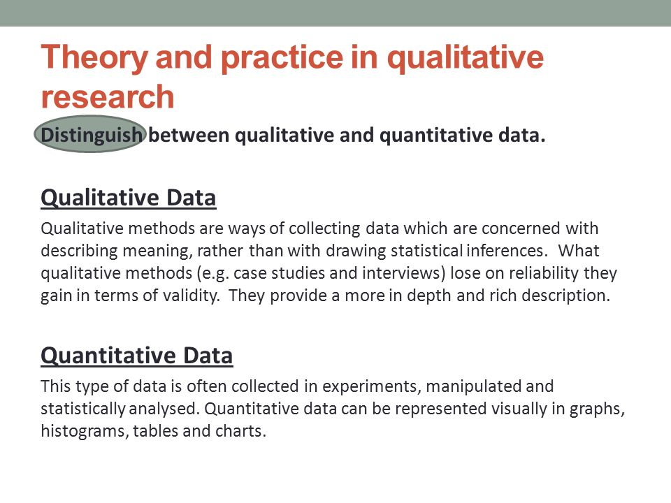 Qualitative market research an international journal call for papers
