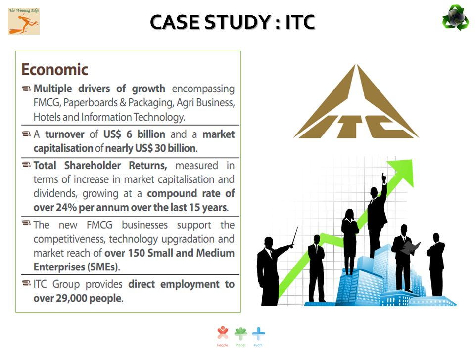 case of itc Itc foods growth and future prospects - marketing case studies - icmr case studies | case study in business, management, itc foods, a division of itc ltd, a major.