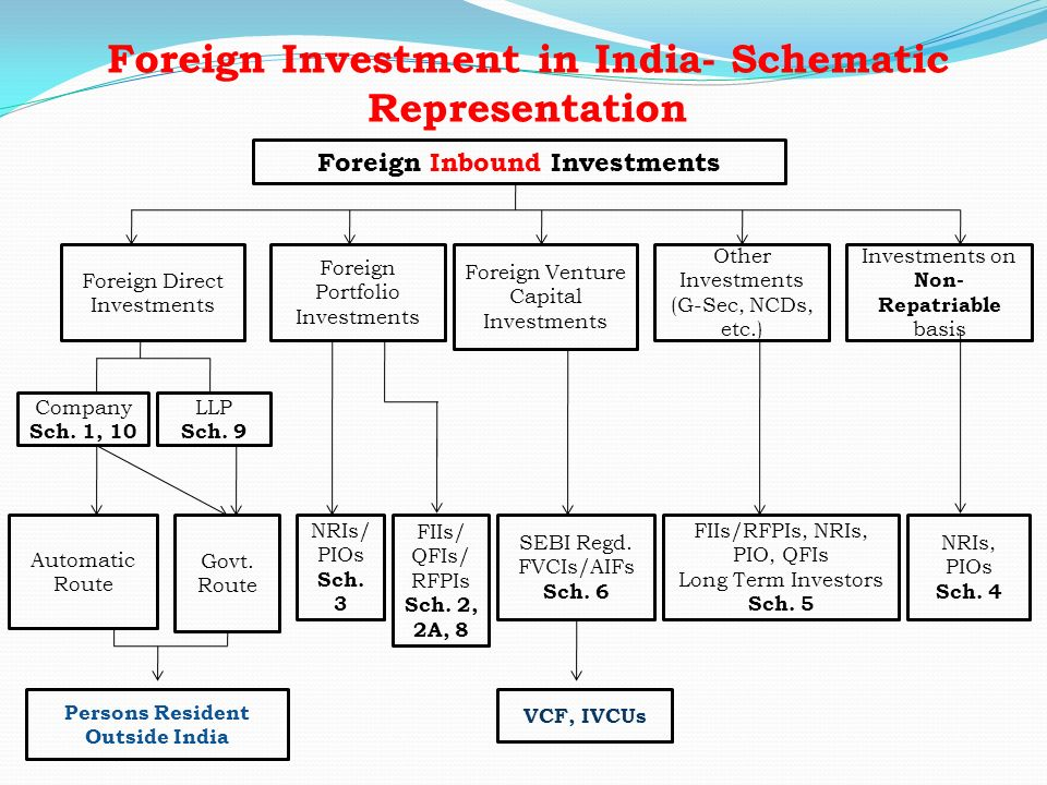 foreign portfolio investment Sebi (foreign portfolio investors) regulations, 2014 disclaimer: these faqs areprepared with a view to guide market participants on sebi (foreign portfolio investors) regulations, 2014 (the regulations.