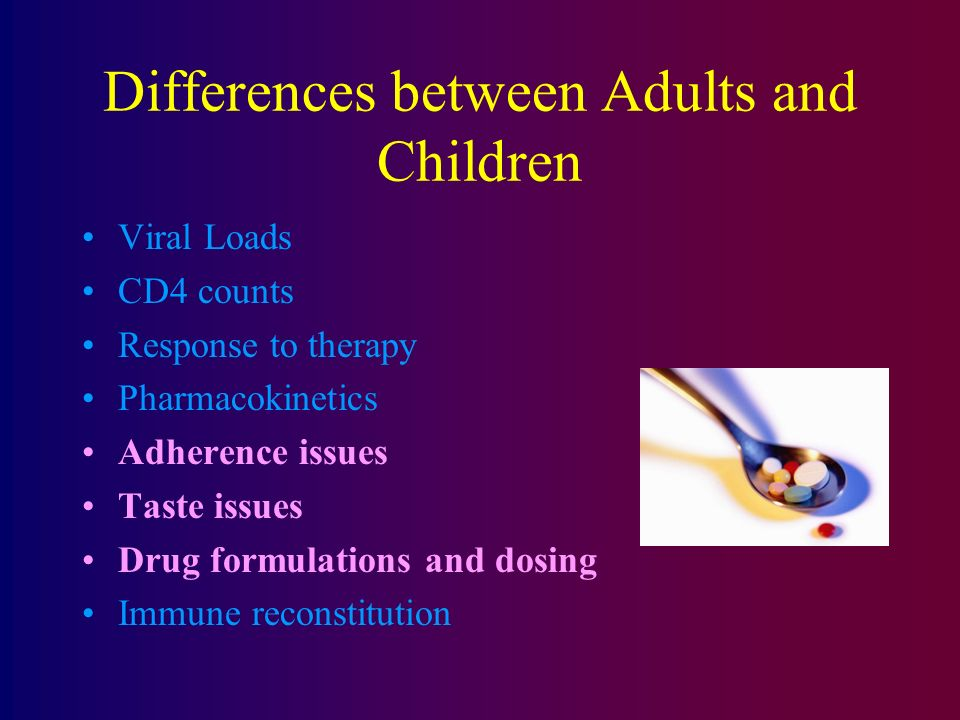 differences between adult and child learning Adults, on the other hand have long-established their personal learning styles be sure you learn each student's favored style, whether it's auditory, visual, or kinesthetic, or something else, and try to teach to that style as much as you are able.