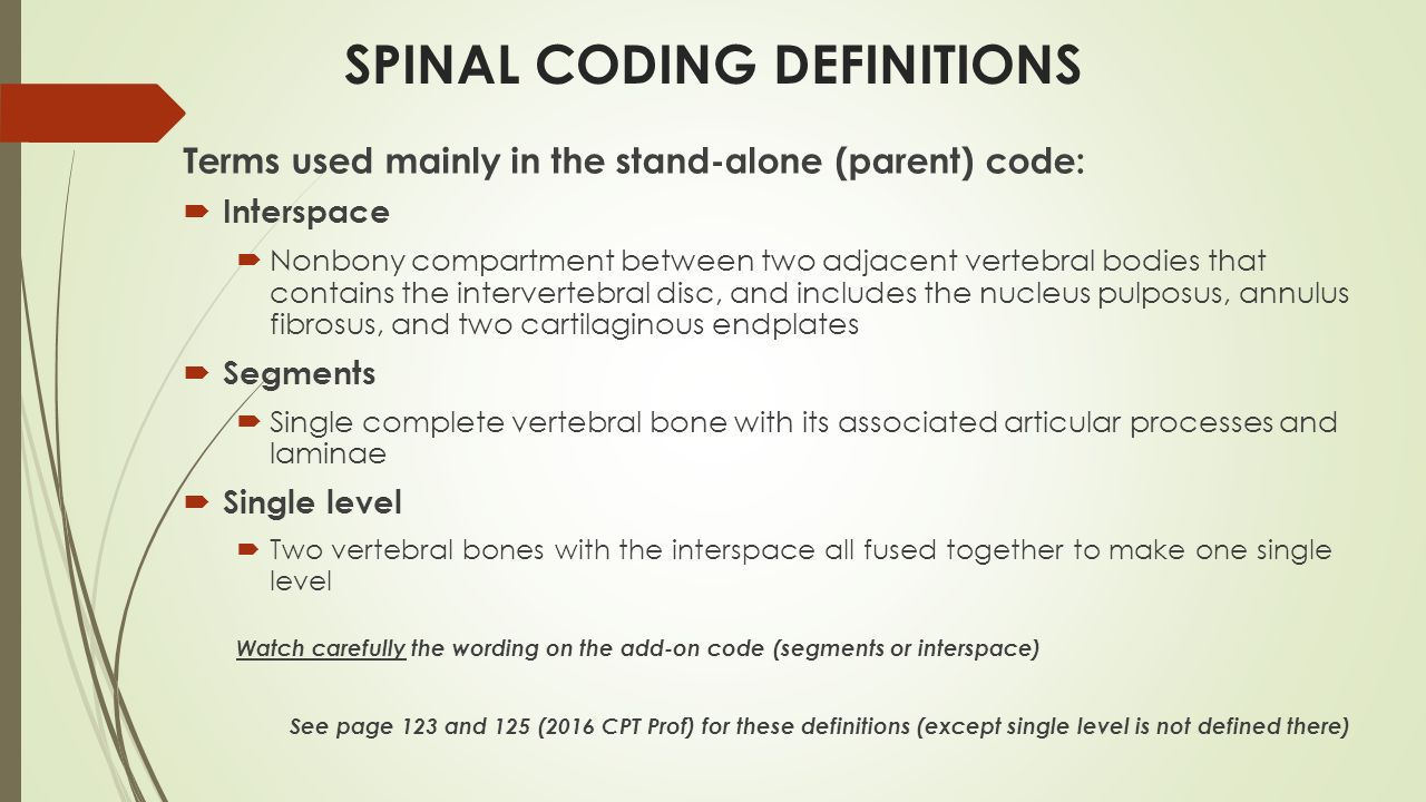 interspace neuroma cpt code