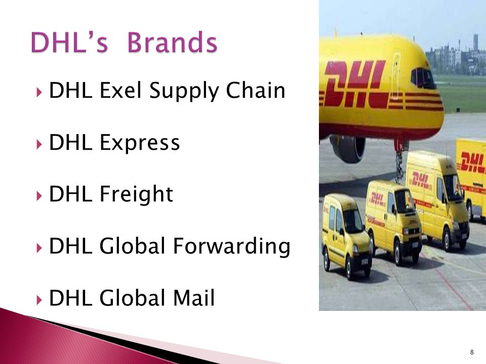 dhl express gis solution As the leader in international shipping, dhl's comprehensive online solutions help you easily navigate global trade processes to achieve success across borders.