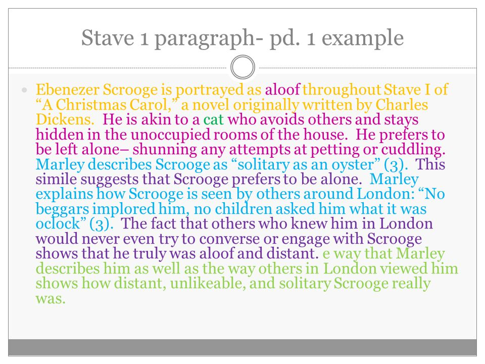 character analysis ebenezer scrooge If you are required to write a character analysis the kind nephew fred is the foil to nasty ebenezer scrooge show your character's development.