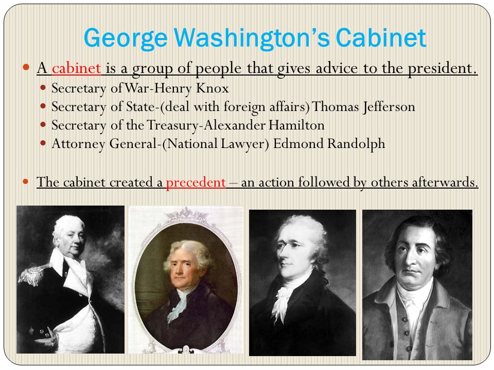 The Early Republic ppt download