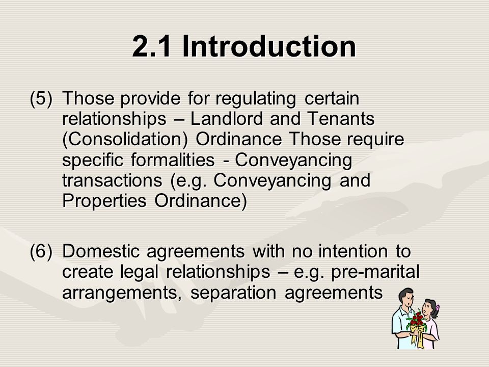 introduction to contract law Introduction to contract law a contracts defined contracts are enforceable  promises, or voluntary agreements that govern economic exchange (private.