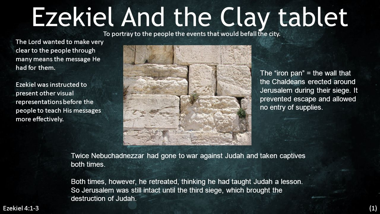 Parables, Allegories, and Prophecies - ppt download