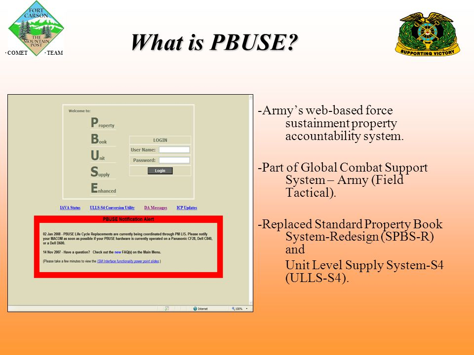 what is accountability in the army Army writing style transmit a clear message in a single rapid reading that is free of errors in grammar, mechanics, and usage.
