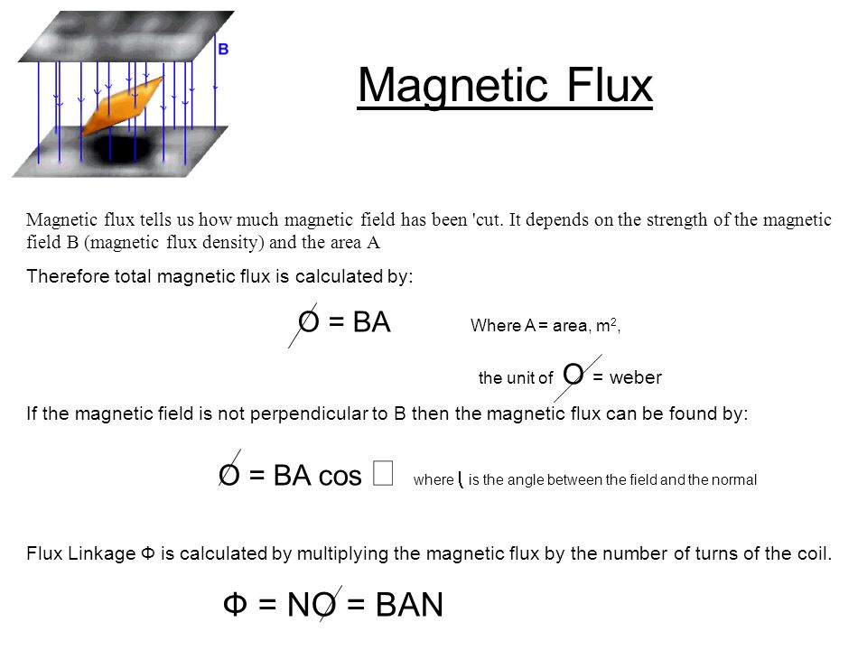 magnetic field and flux density Quantifying magnetic properties (magnetic field strength, flux density, total flux and magnetization) until now, only the qualitative features of the magnetic field.