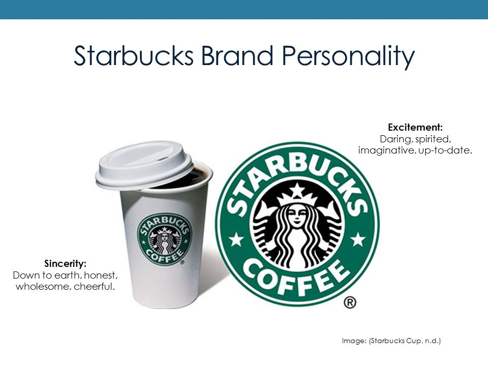 brand personality consumers Personality & consumer behaviour  brand personality— brand personality is as if making the brand come alive— the attribution of human personality traits .