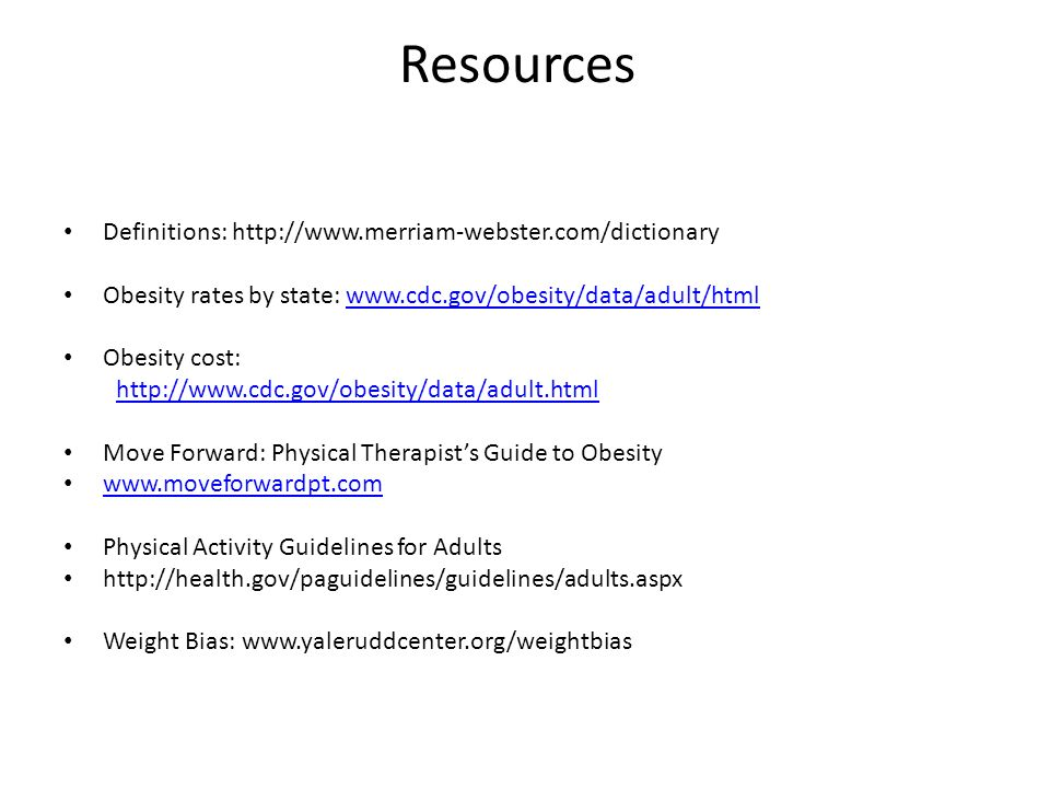 46 Resources ...